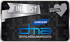 Drugs.ie wins silver award in Samsung Digital Media Awards 2013