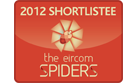 drugs.ie shortlisted for Eircom Golden Spider Award