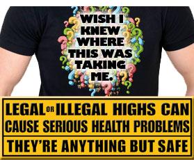 Illegal Drug Pills Names